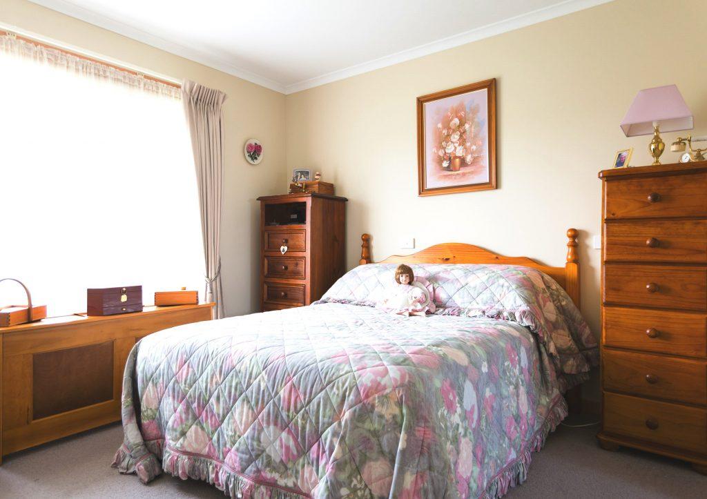 AINLH - ILU Bedroom