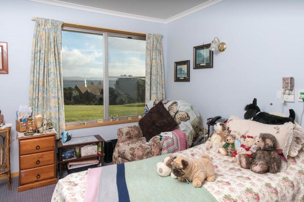Ainslie Low Head standard room