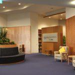 FWR foyer