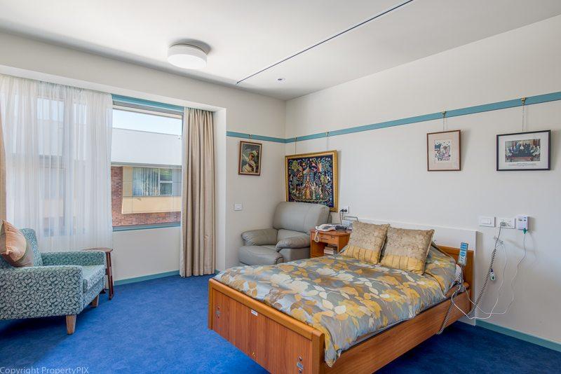 FWR resident room 1