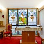 GYG chapel