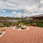 Glenara Lakes Standard Courtyard