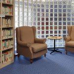 Glenara Lakes library