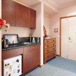 Glenara Lakes premium room