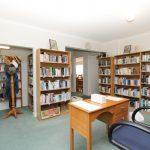 Grange villas library
