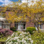 MArys Grange garden courtyard