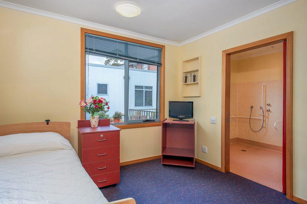 MArys Grange standard room
