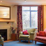 Marys Grange cosy lounge (1)
