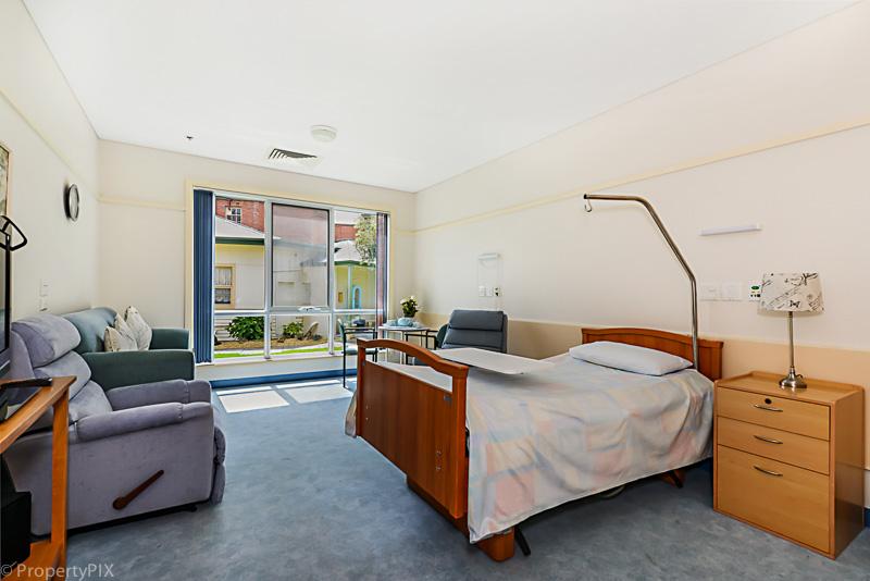 Rosary premium room