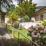 SAndown gardens