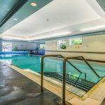 Sandown pool