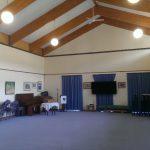 SV Harold Gregg Centre