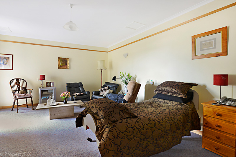Sandown premium room